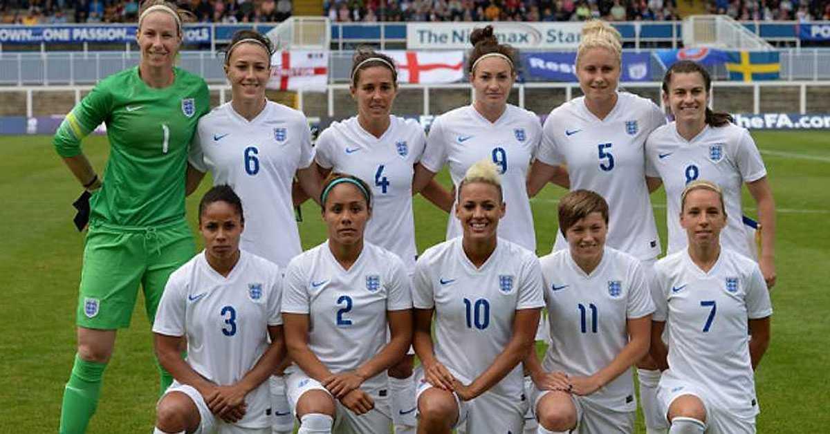 England_womens_football_Team