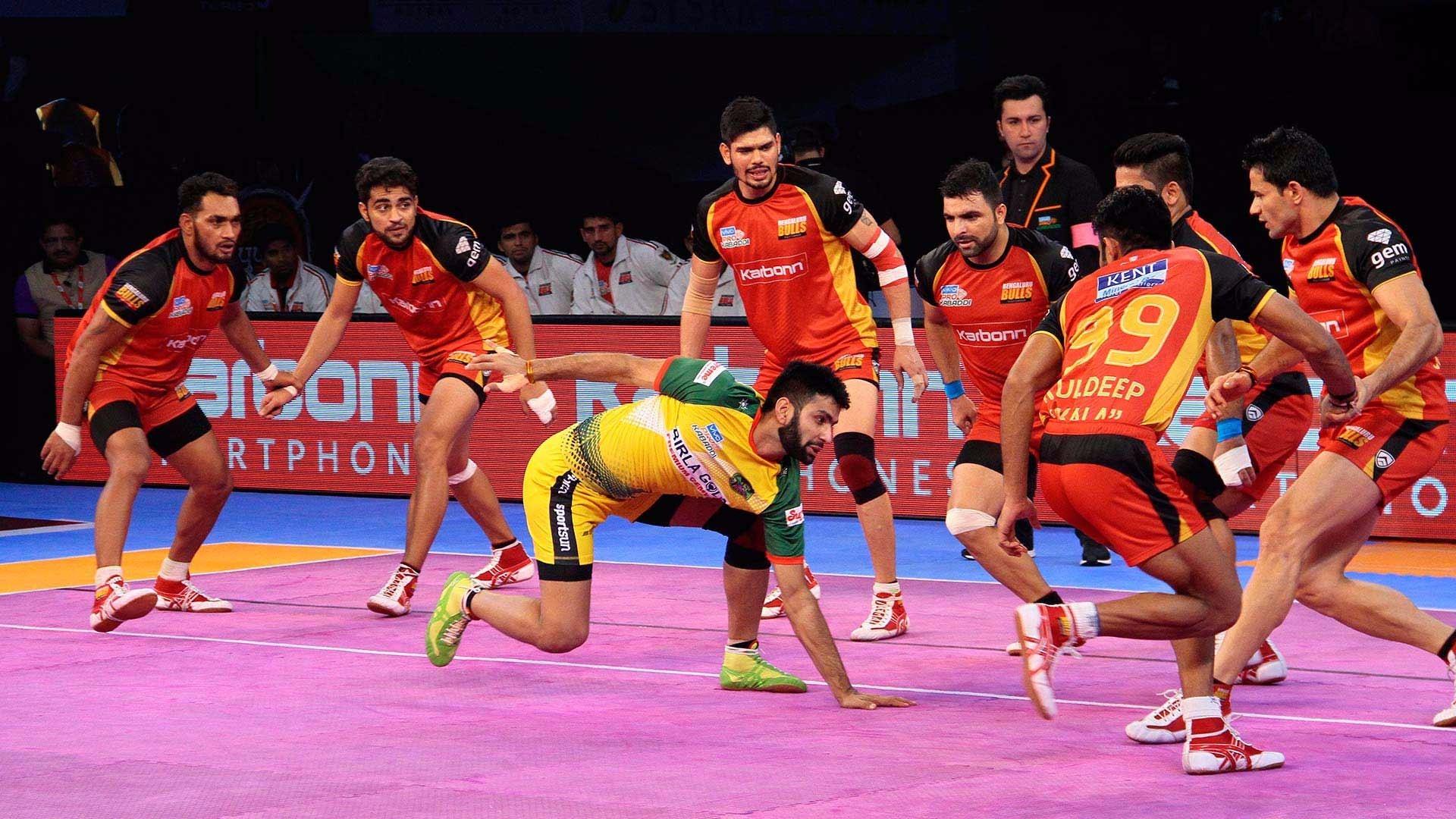 Pro Kabaddi League season 6