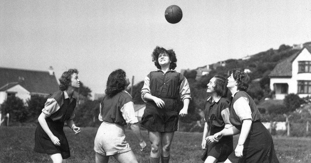 womens_football_Team_History