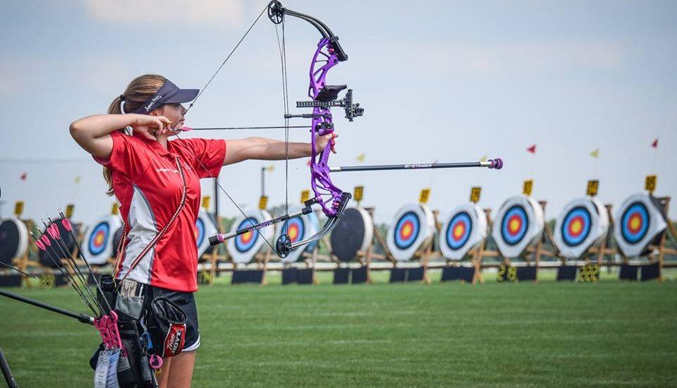 Archery Olympics Games