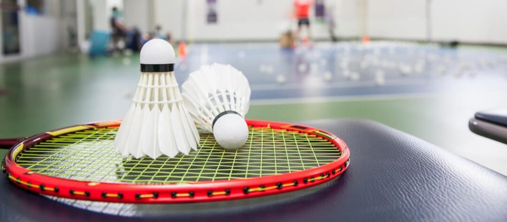 Badminton Olympics Sports