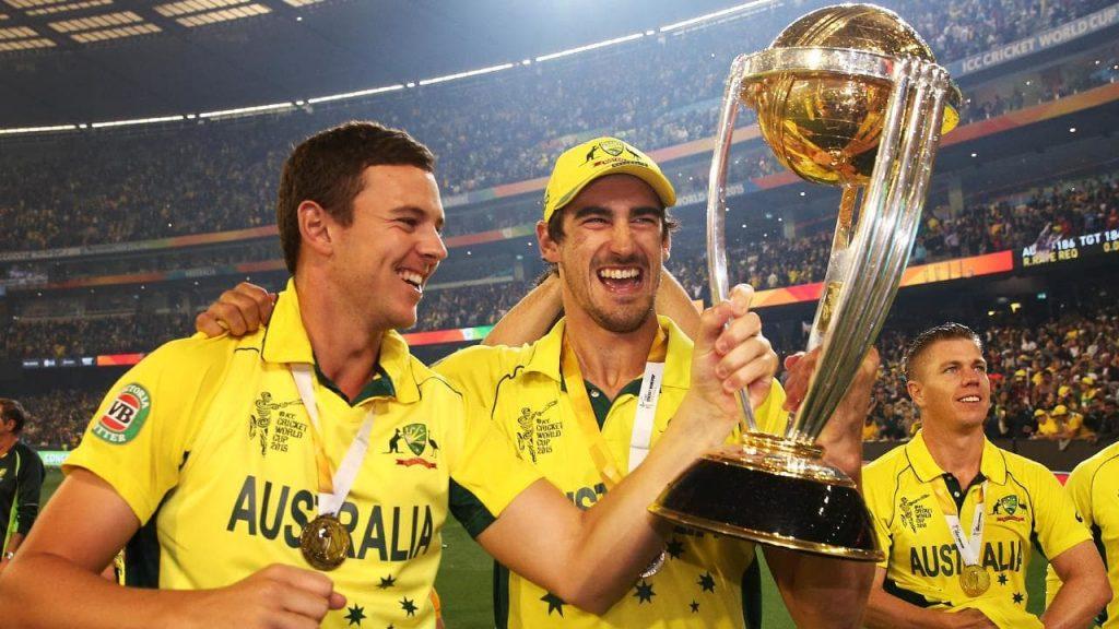 Cricket World Cup 2019 Winner Prediction
