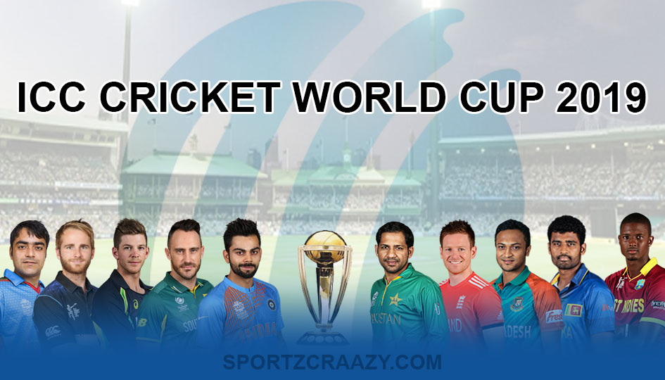 Icc Cricket World Cup 2019 The Biggest Festival Of Cricket