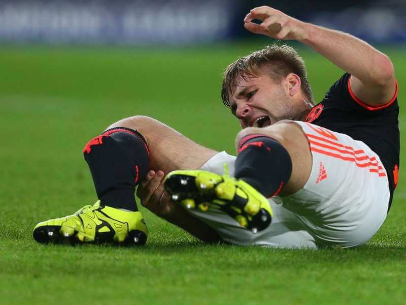 Top 12 Worst Football Injuries of all Time | Sportz Craazy