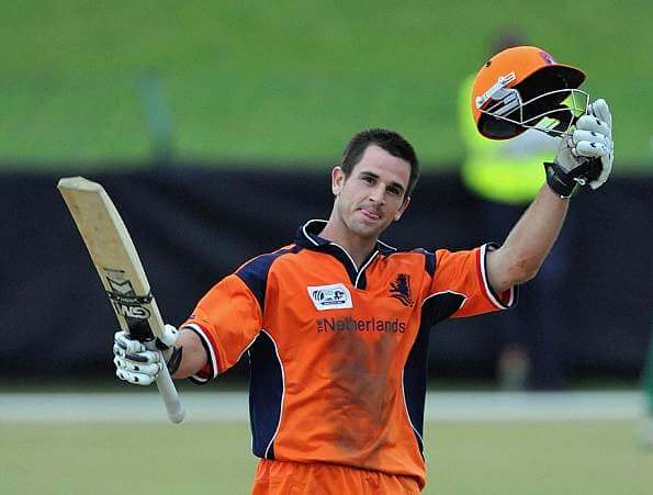 Ryan ten Doeschate Fastest 1000 Runs in ODI