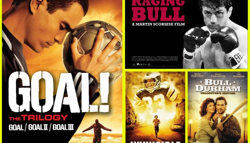 Some More Best Sports Movies