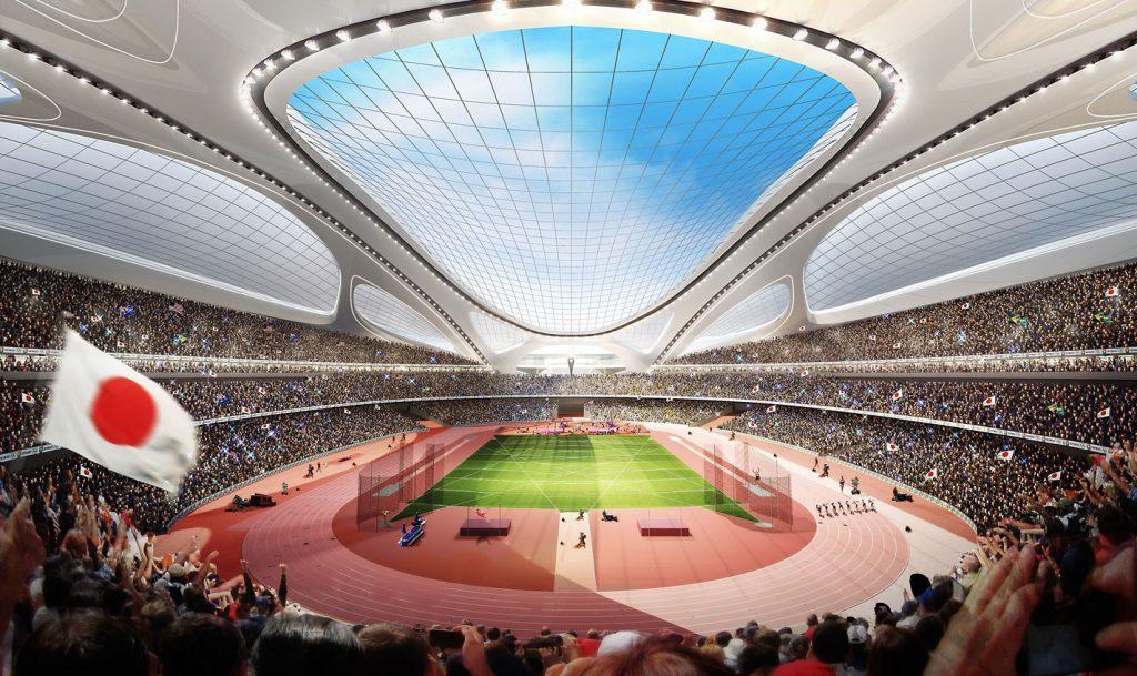 Tokyo Summer Olympics Venues