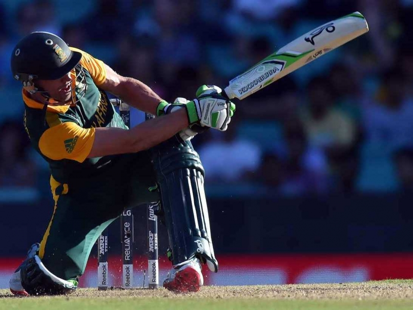 AB de Villiers 9000 runs in odi