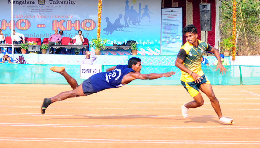 Benefits of Playing Kho Kho