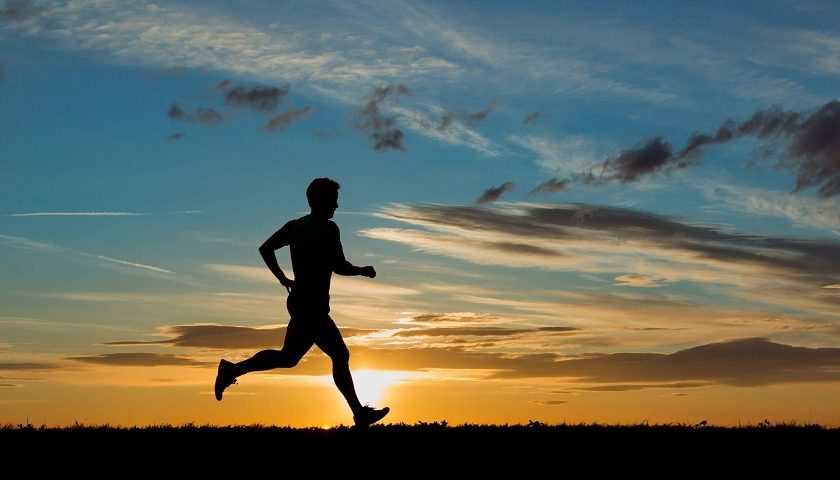 Cross Country Running Benefits