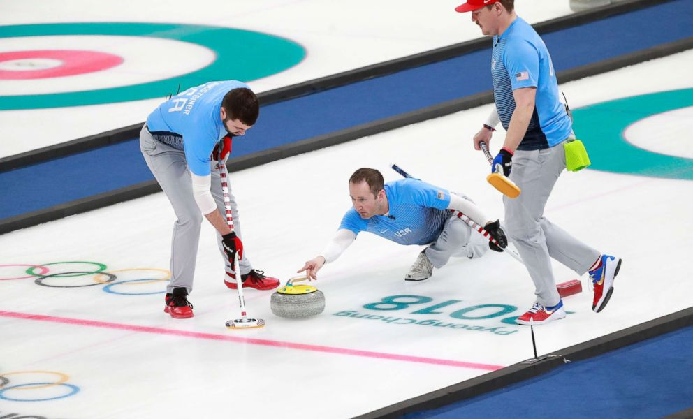 Curling Rules