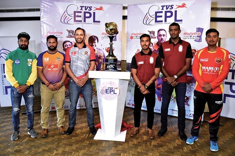 Everest Premier League 2017
