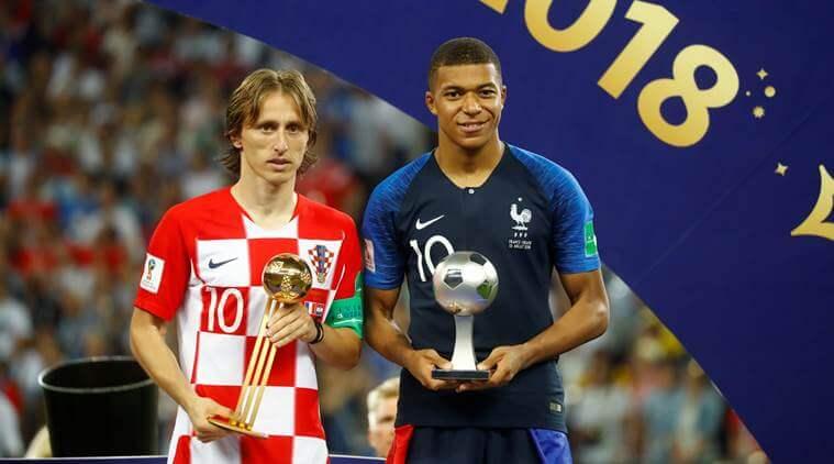 FIFA World Cup Awards