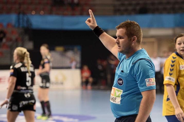 Rules of Handball