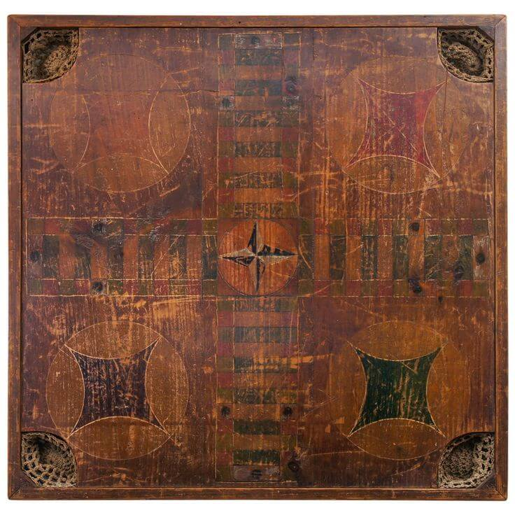 History of Carrom Board Game