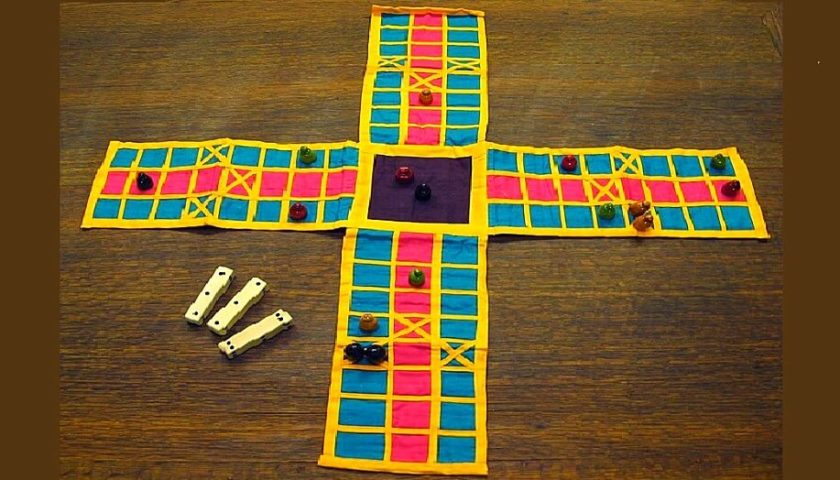 History of Ludo Game