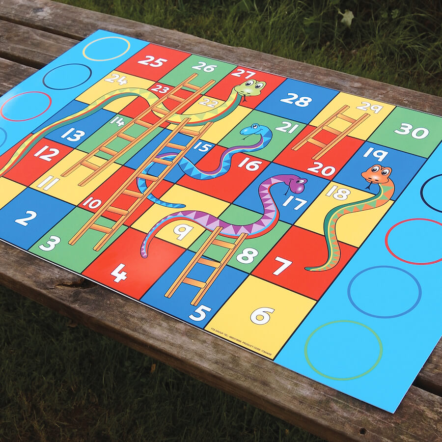 History of Snake and Ladder Game