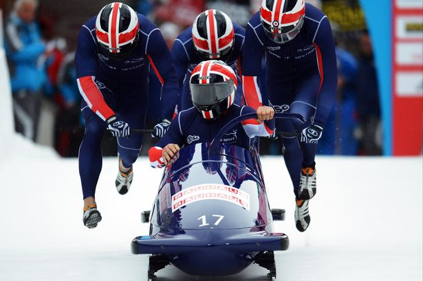 How to PlayBobsleigh