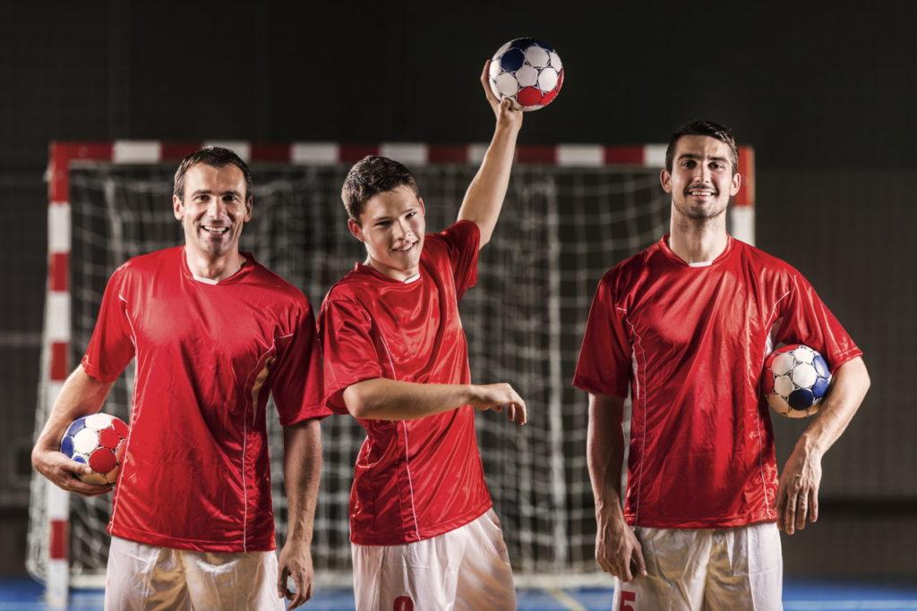 How to Play Handball