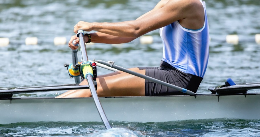 How to Play Rowing