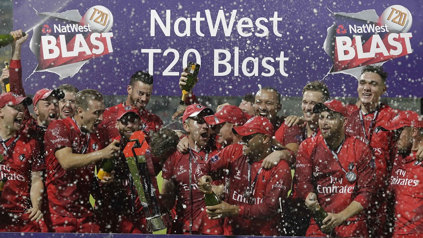 NatWest T20 Blast League