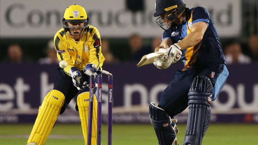 NatWest T20 Blast League Matches