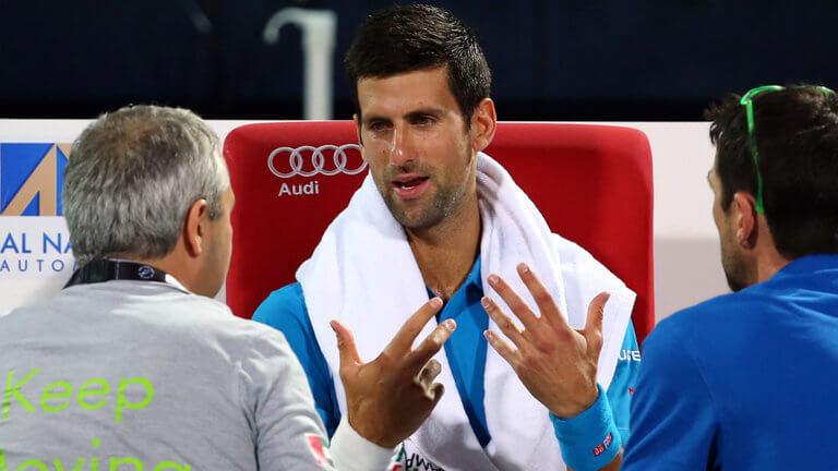 Novak Djokovic Images