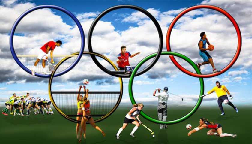 Olympics Games List - A Complete Summer Olympics Events List
