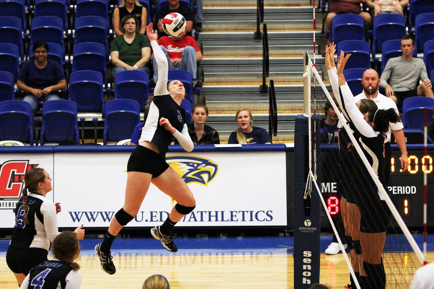 Volleyball Positions Understanding The Roles Of