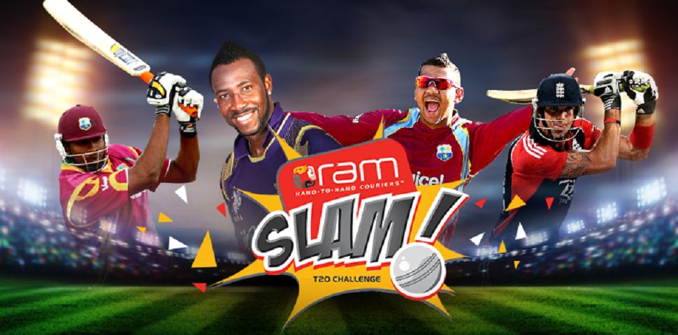 Ram Slam T20 Challenge