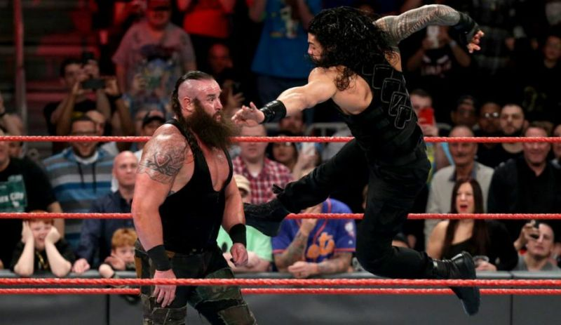 Rivalries of Summerslam