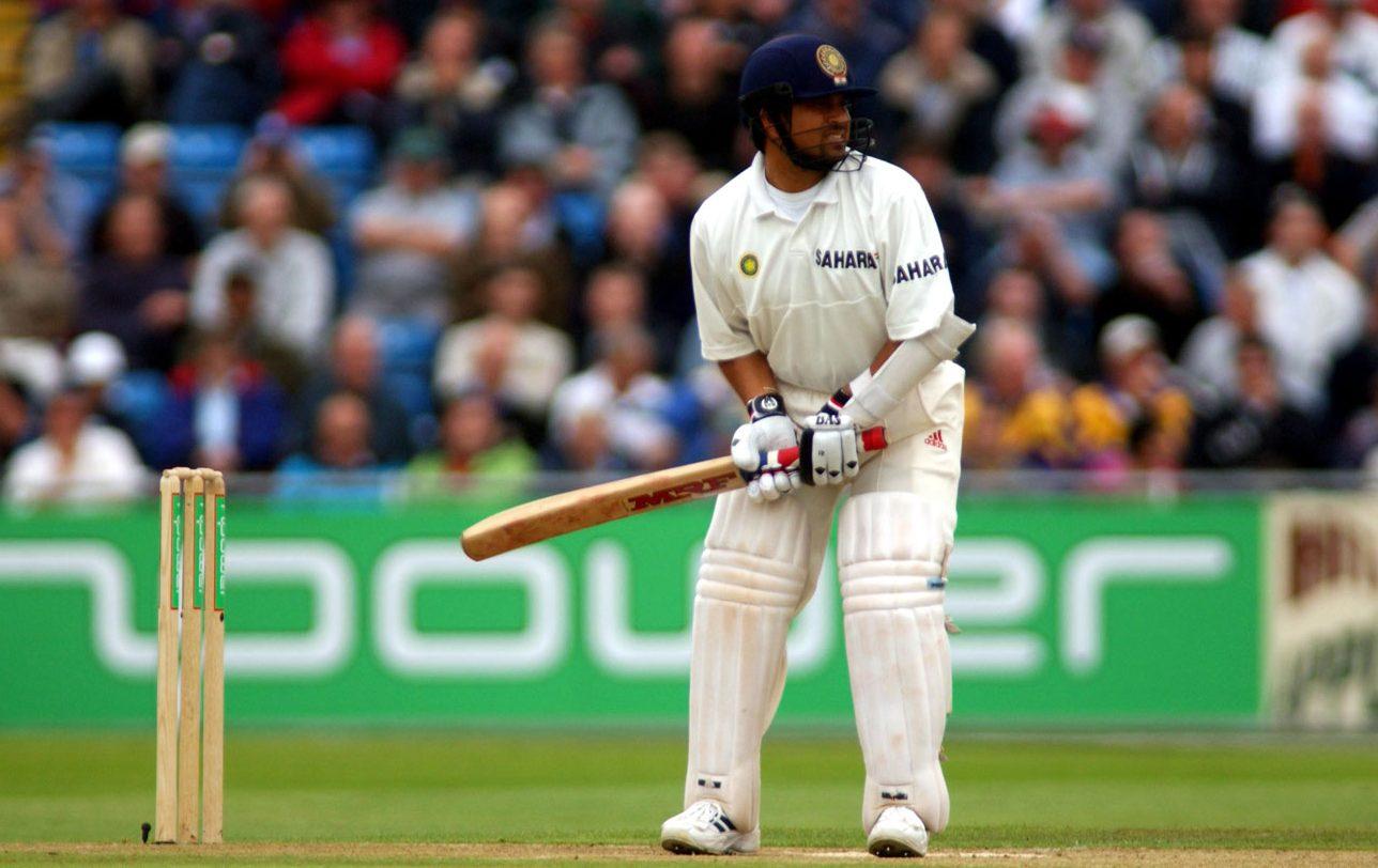 Sachin Tendulkar 8000 Runs in ODI