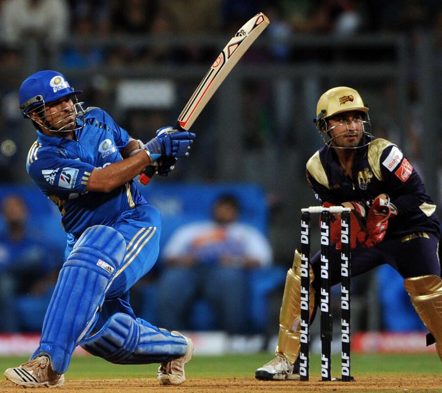 Sachin Tendulkar IPL Records