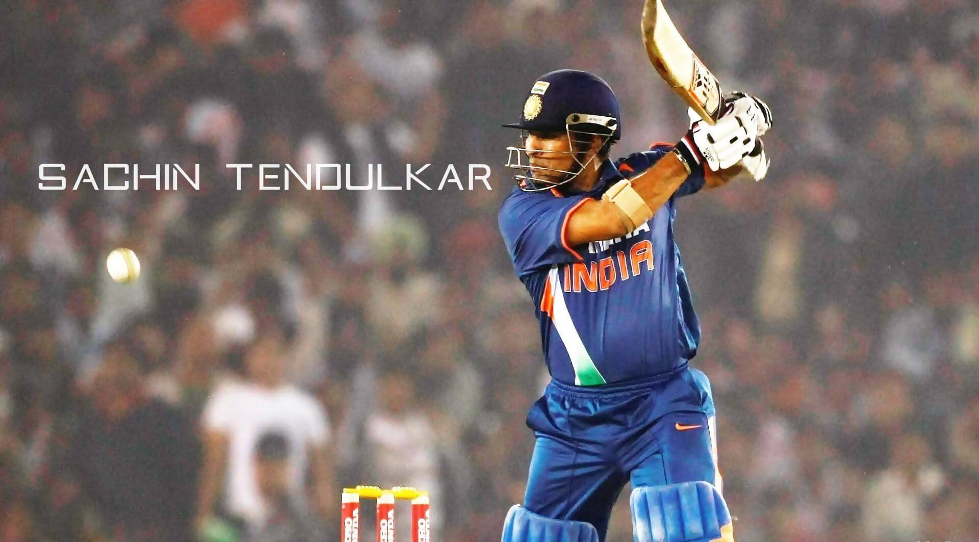 Sachin Tendulkar ODI Records