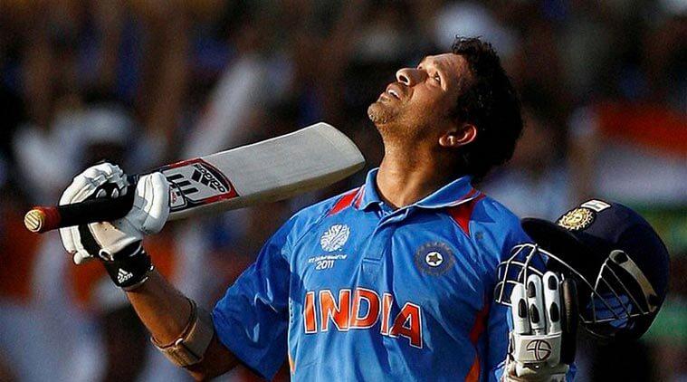 Sachin Tendulkar 9000 runs in ODI