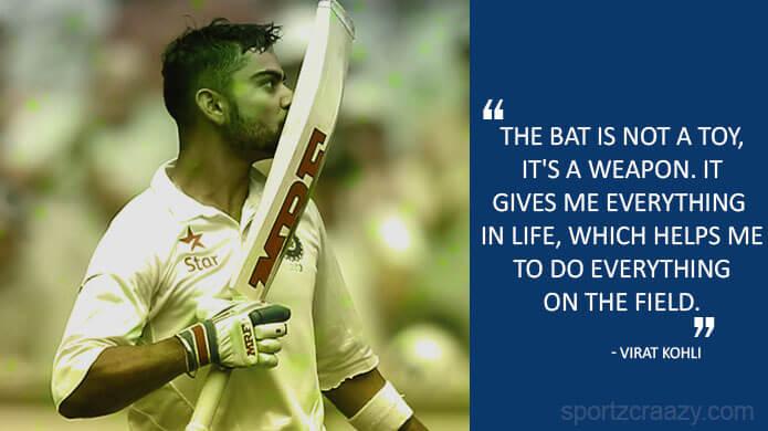 Virat Kohli Motivational