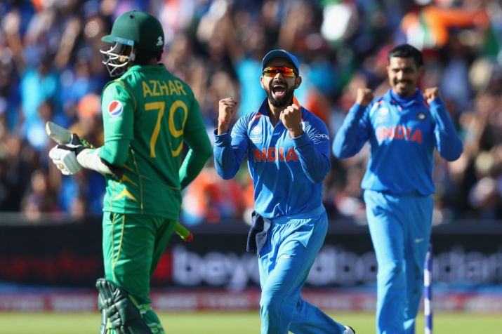 Asia Cup for India