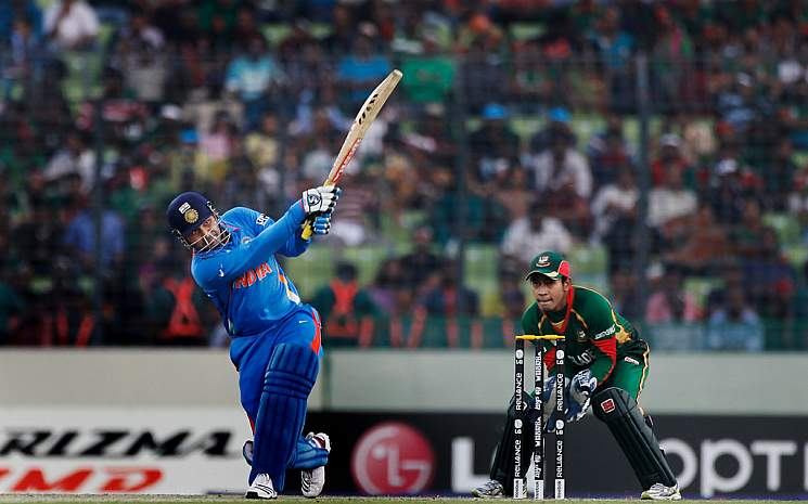 India Vs Bangladesh Match