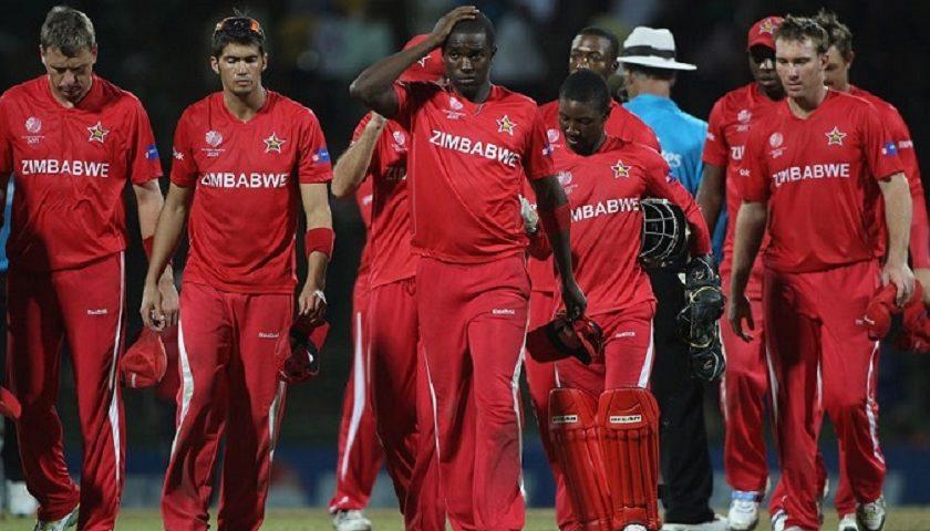 Downfall of Zimbabwe Cricket