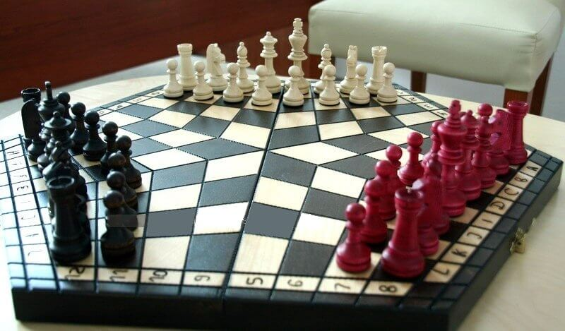 Facts about Chess