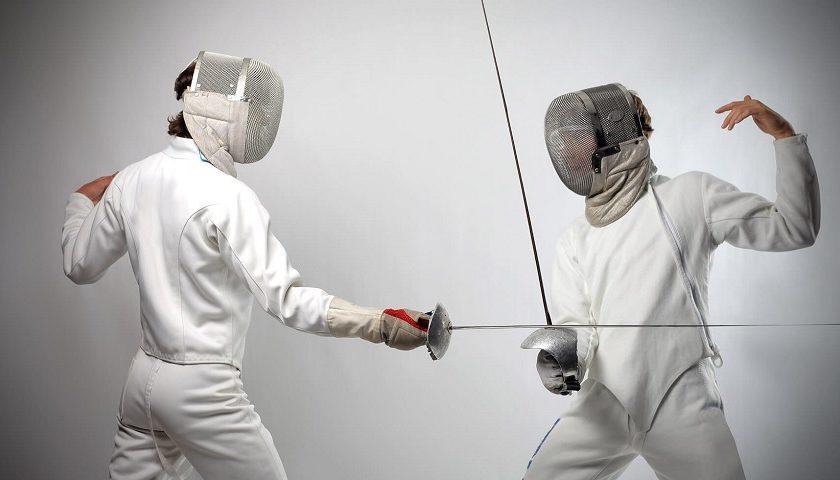 Fencing Sport images