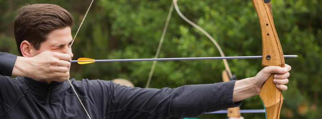 General Rules for the Archery Sport