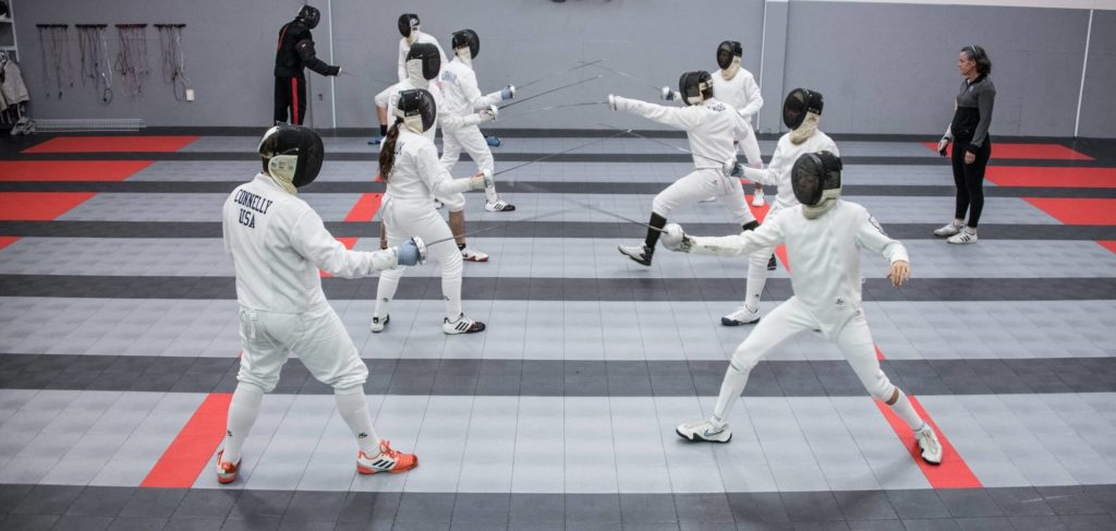 Fencing Sport History, Rules, Elements and How to Play