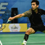 India Shuttlers Start Malaysia Masters On A Disappointing Note