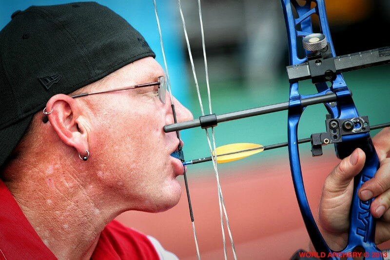 Safety Rules for Archery
