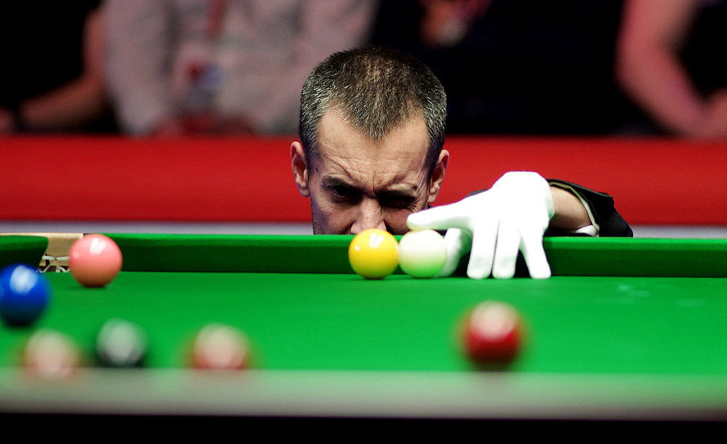 Snooker Foul Rules