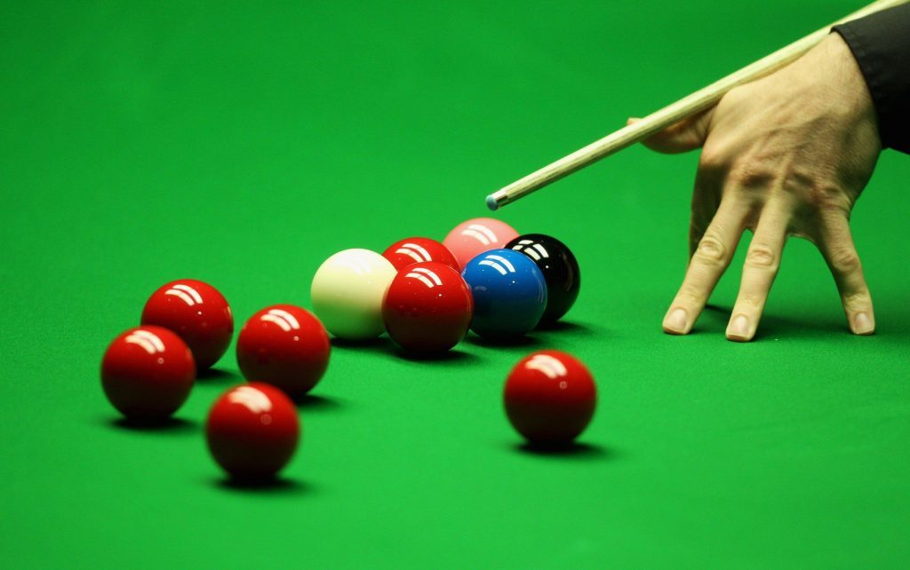 Snooker Rules & how to play