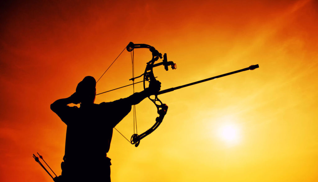 Steps to become a Good Archer