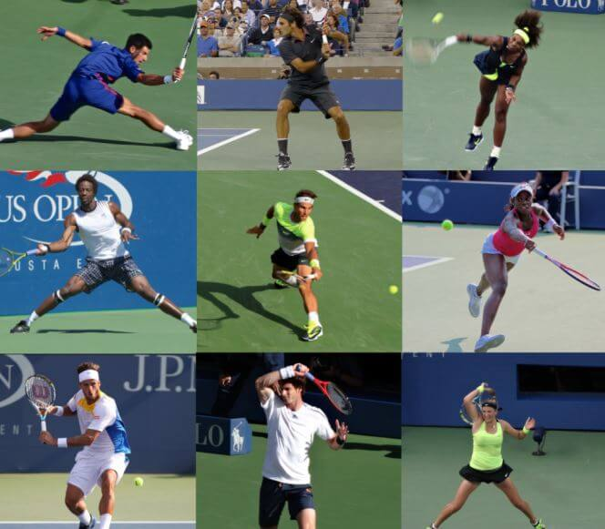 US Open 2019 Winner Prediction