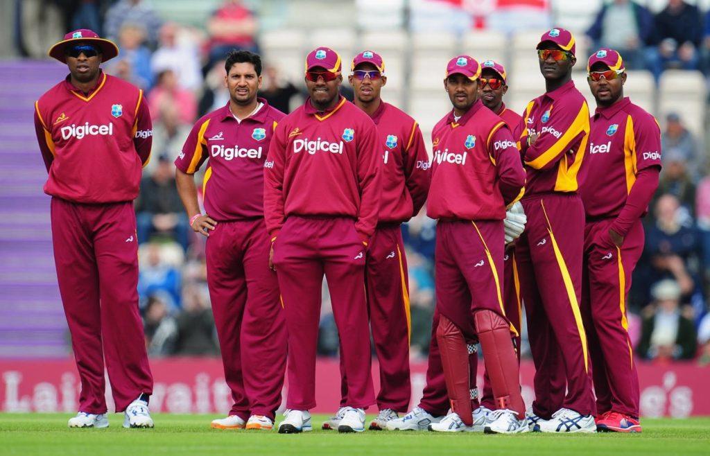 West Indies Cricket Team Images